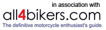 All4bikers.com home of the free motorbike theory test